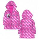 wholesale Coats & Jackets: Frozen ( frozen ) RAIN JACKET
