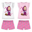 MASHA AND THE BEAR PIZAMA GIRL MAB 52 04 107