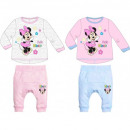 Minnie MOUSE & Daisy BABY SET DISK MF 51
