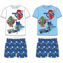 grossiste Pyjamas et Chemises de nuit: Masques PJ PIZAMA BOY PM 52 04 013