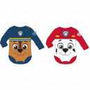 wholesale Licensed Products: PSI PATROL ( Paw Patrol ) BODY BABY PAW 51 01
