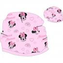 wholesale Scarves, Hats & Gloves: Minnie MOUSE & Daisy GIRL HAT DIS MF 52 3