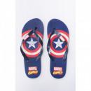 Avengers MC 53 51 023 ZAPATOS HOMBRES
