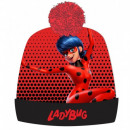 MIRACULOUS - BIEDRONKA AND BLACK CAT GIRL HAT