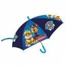 wholesale Umbrellas: PSI PATROL ( Paw Patrol ) PARASOLKA CHLOPIECA PAW