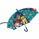 wholesale Umbrellas: PSI PATROL ( Paw Patrol ) PAW 52 BOY'S Umbrell