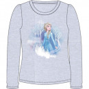 Frozen ( frozen ) T-Shirt GIRLS DIS FROZ 5
