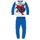 Spiderman PIZAMA CHLOPIECA SP S 52 04 800
