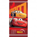 Cars Cars 95 Telo mare rosso