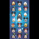 Disney Disney Emoji beach towel
