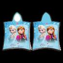 frozen Frozen Glitter poncho
