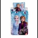 frozen Frozen 2 Snowflake ( Pillow 60 x 80 cm)