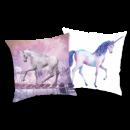 Photoprints Sweet home Unicorn 01 Cuscini coprire