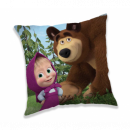 MASHA AND THE BEAR Masha and the Bear Forest 02 po