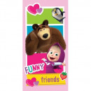 MASHA Y EL OSO Masha y el oso Friends dir
