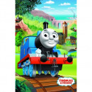 Thomas & Friends Thomas and Friends blancket fleec