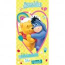 Winnie the Pooh Toalla de playa Winnie the Pooh Sm