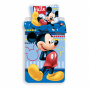 Mickey Miki 004 Hello