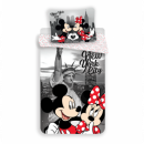 Mickey and MinnieMickey and Minnie New York micro