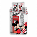 Mickey y MinnieMickey y Minnie en London Teleph