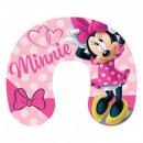Minnie Minnie Pink Pillow webcam