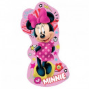 Minnie Minnie Pink Pillow form