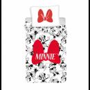 Minnie Minnie Red Bow