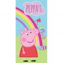 Peppa Pig Peppa Pig PEP016 beach towel