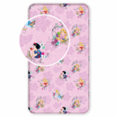wholesale Licensed Products: DisneyPrincess Princesses Pink 02 sheet
