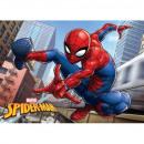 SPIDER-MAN Spider-man bathroom mat