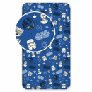 Star Wars Star Wars Blue Galaxy sheet