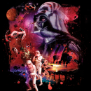 Star Wars Star Wars Dark Power Pillow cover