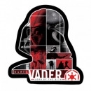 Star Wars Star Wars Darth Vader Pillow form