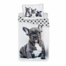 Photoprints Sweet home Bulldog