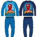 Spiderman PIZAMA CHLOPIECA SP S 52 04 1043 NI BOX