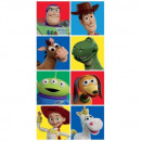 Toy Story Toy Story 4 beach towel