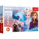 wholesale Toys: Puzzle Disneyfrozen 30 pieces puzzle Land ...