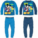Mickey MOUSE & FRIENDS PIZAMA BOY DIS MFB 52