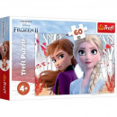 wholesale Toys: Puzzle Disneyfrozen Puzzle 60 pieces. ...