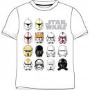 Star WarsT-Shirt BOYS SW 52 02 7290