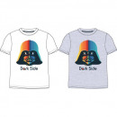 wholesale Licensed Products: Star WarsT-Shirt BOYS SW 52 02 7296