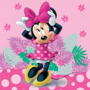 Minnie Minnie Tropic Cojín cubierta