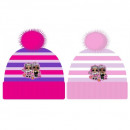 Großhandel Kopfbedeckung: LOL SUPRISE GIRL'S CAP EX 52 39 031 VOL