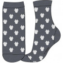 wholesale Licensed Products: Minnie MOUSE & Daisy GIRLS 'SOCKS DIS MF 5