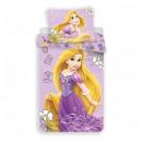 DisneyPrincess Rapunzel paars