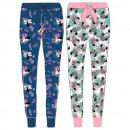 Minnie MOUSE & Daisy WOMEN'S PIZAMA PANTS