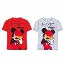 Mickey RATÓN Y AMIGOS T-Shirt DISF MFB CHICOS 5