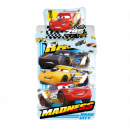 Cars Cars Madness ( Pillow 50 x 70 cm)