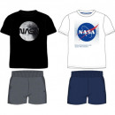NASA MEN'S PIZAMA NASA 53 04 072/034