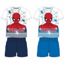 Spiderman PIZAMA CHLOPIECA SP S 52 04 1026